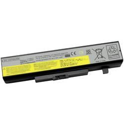 Lenovo baterija prijenosnog računala Zamjenjuje originalnu akum. bateriju 121500043, 121500040, 121500266, 121500042 11.1 V 5200