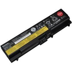 Lenovo Akumulatorski prenosni računalnik Nadomešča originalno baterijo 0A36302, 42T4911, 42T4796, 45N1005 10.8 V 5200 mAh