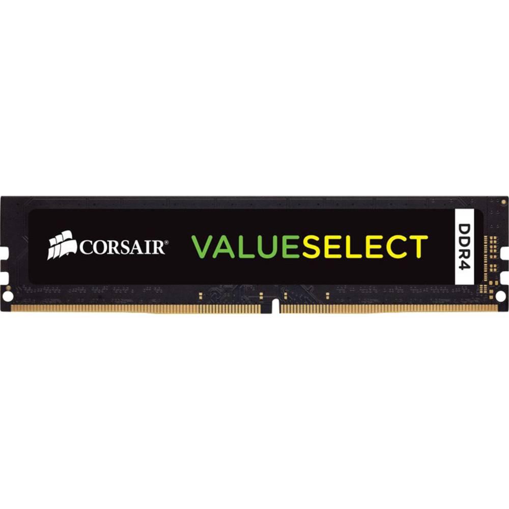 Corsair PC pomnilniški modul CMV16GX4M1A2133C15 16 GB 1 x 16 GB DDR4-RAM 2133 MHz CL15-15-15-36