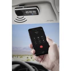 Bluetooth® prostoročno telefoniranje Renkforce TWNT-CB-BCKčas govorjenja (maks.): 7.5 h
