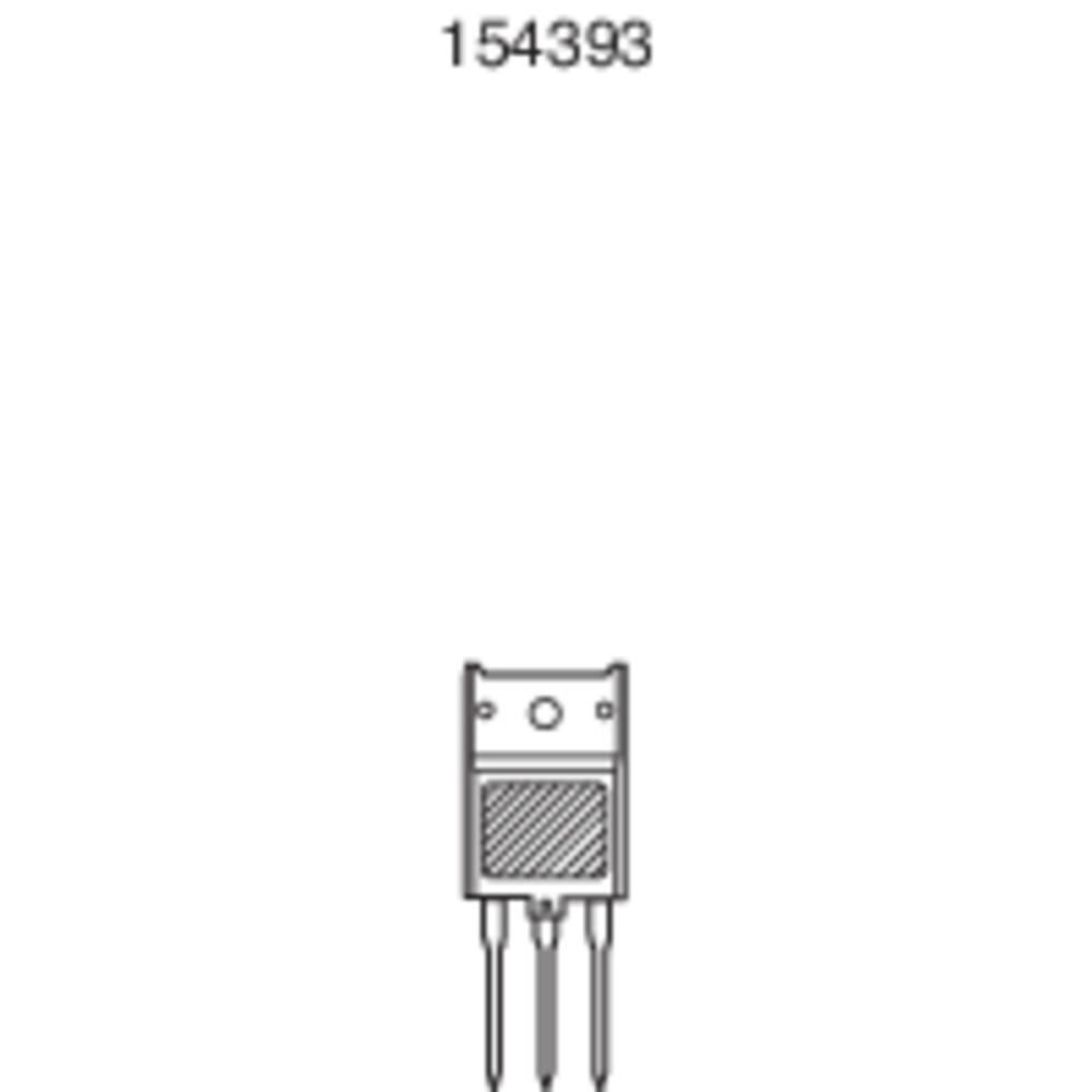 Tranzistor tip BU NXP BU 2720DX NPN kućište SOT 399(TOP 3D)I(c) 10 A NXP Semiconductors