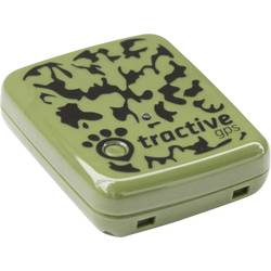 GPS Tracker tractive Hunters Edition Kæledyrstracker Camouflage