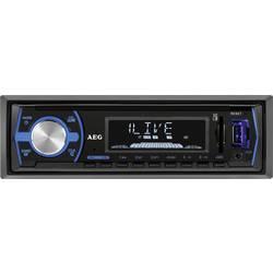 Bilradio AEG AR-4030BT