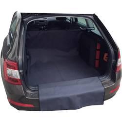 Kuffertrum, bagagerumsbeskyttelse Lanco Automotive Premium Kofferraumatte 2teilig Grå