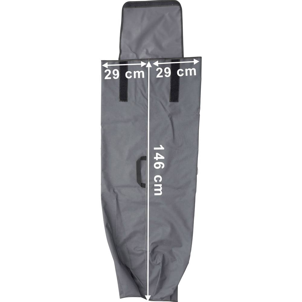 Zaštitna torba nosača za bicikle Lanco Automotive LI-4914