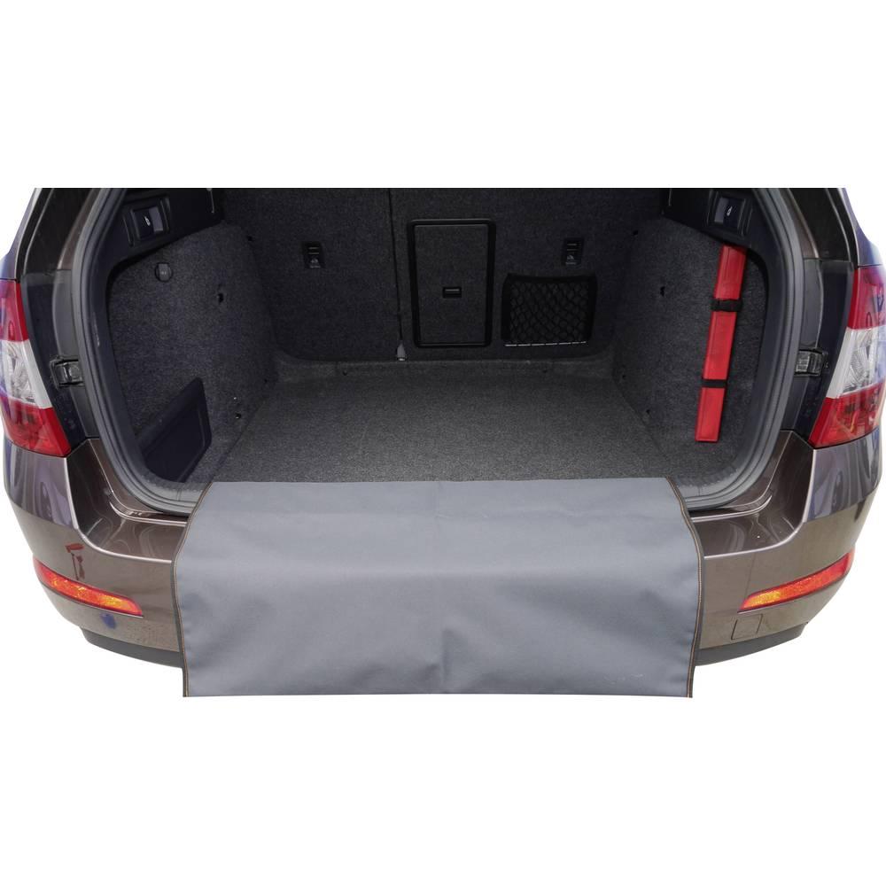 Zaščitna za prtljažnik PVC, PE-pena sive barve Lanco Automotive LI-6916