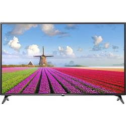 LED-TV 43  LG Electronics 43LJ614V EEK A+ Svart