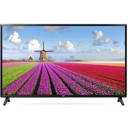 LED-TV 43  LG Electronics 43LJ594V EEK A+ Svart