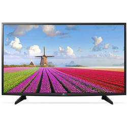 LED-TV 43  LG Electronics 43LJ515V EEK A+ Svart