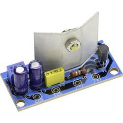 Kemo Corne de brume 5W signalni generator komplet za sastavljanje 4.5 V/DC, 6 V/DC, 9 V/DC, 12 V/DC