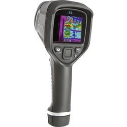 Termovizijska kamera FLIR E4 WiFi -20 do +250 °C 120 x 90 pikslov 9 Hz kalibrirana po ISO standardu