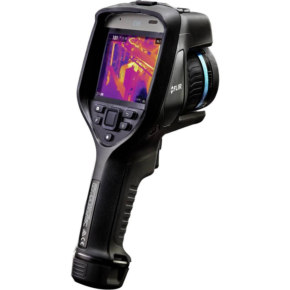Termovizijska kamera FLIR FLIR E95 WiFi -20 do +1500 °C 464 x 348 pikslov 30 Hz MSX®, WiFi