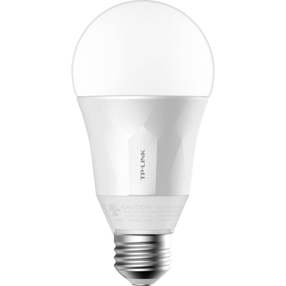 TP-LINK LED-lampa (1 st) LB100 E27 8 W Varmvit