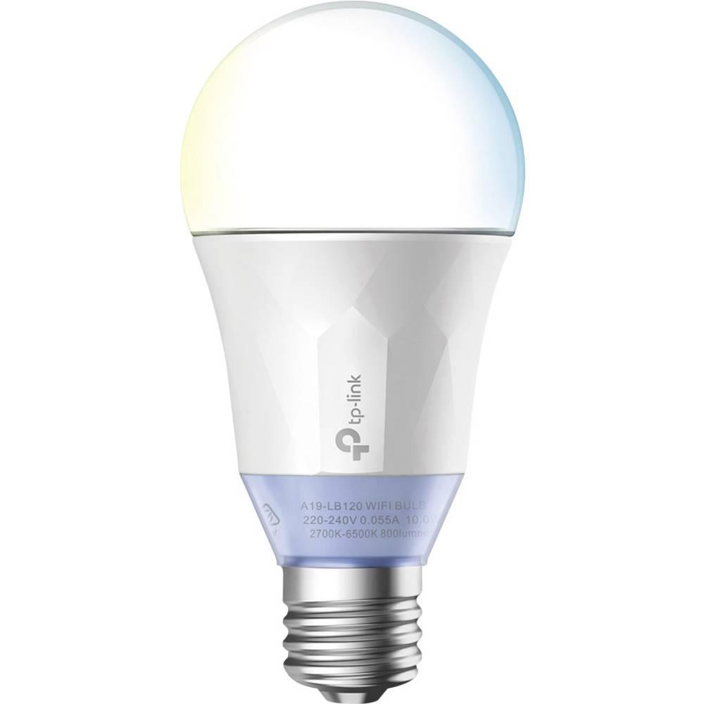 TP-LINK LED-lampa (1 st) LB120 E27 11 W Varmvit, Neutralvit, Kallvit
