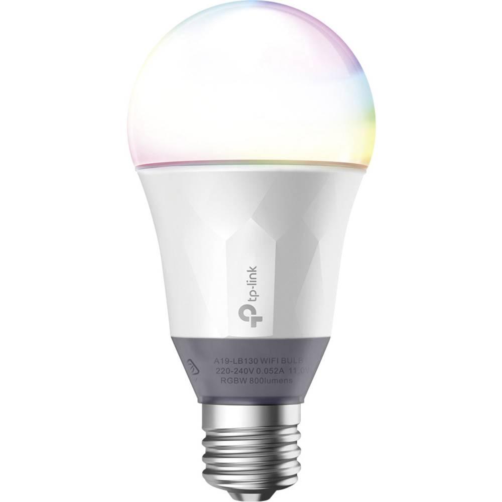 TP-LINK LED-lampa (1 st) LB130 E27 11 W RGBW