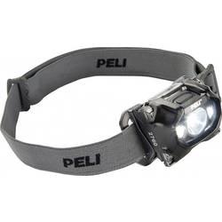 PELI 2760 LED Naglavna svetilka Baterijsko 289 lm 5 h 027600-0102-110E