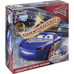 Adventskalender Revell Control Junior Lightning McQueen Leksak