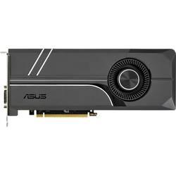 Asus grafična kartica Nvidia GeForce GTX1060 Turbo 6 GB gddr5-ram pcie x16 hdmi, dvi, display port