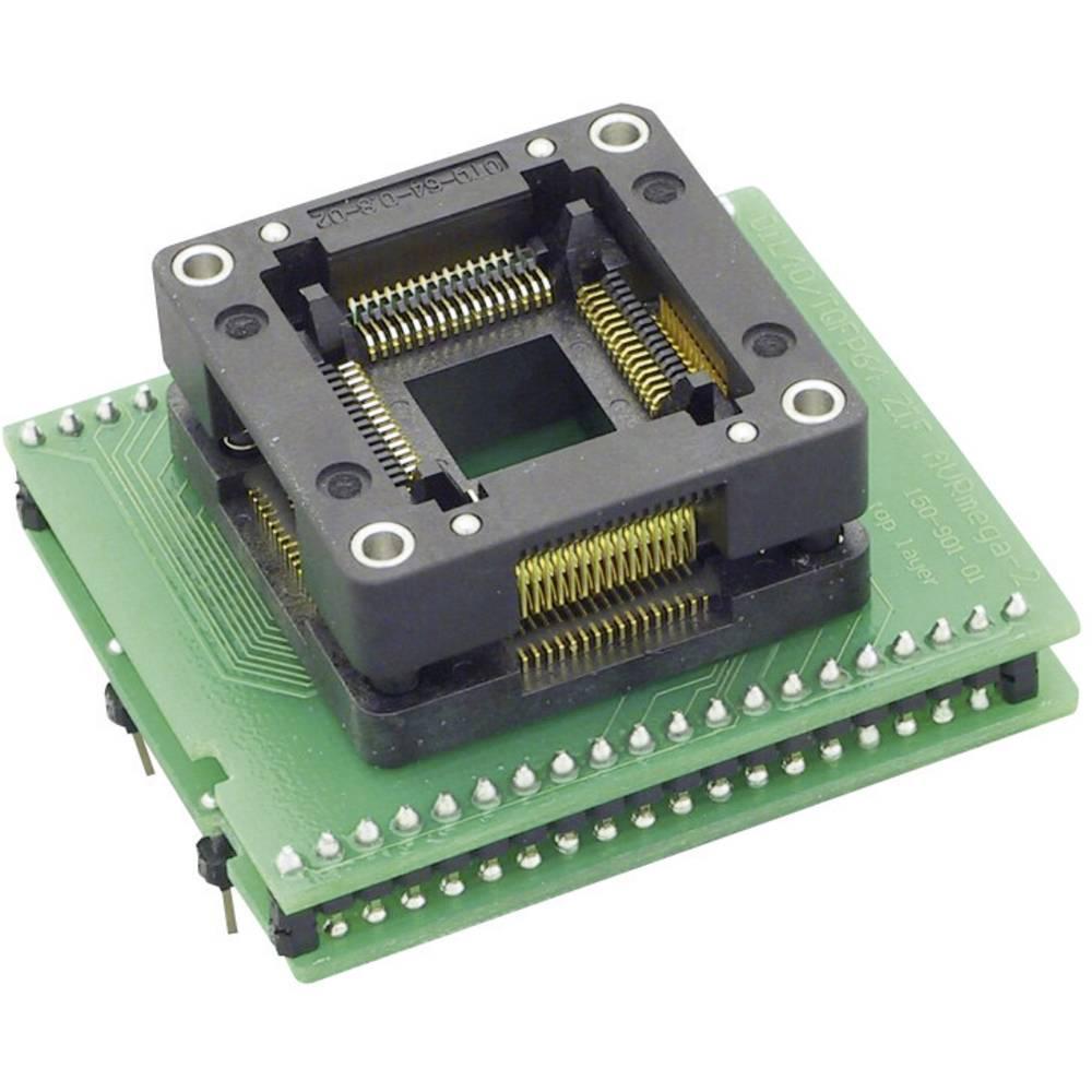 Adapter za ELNEC-Progra mmer Elnec 70-0127 DIL40/TQFP64 ZIF AVRMEGA-2