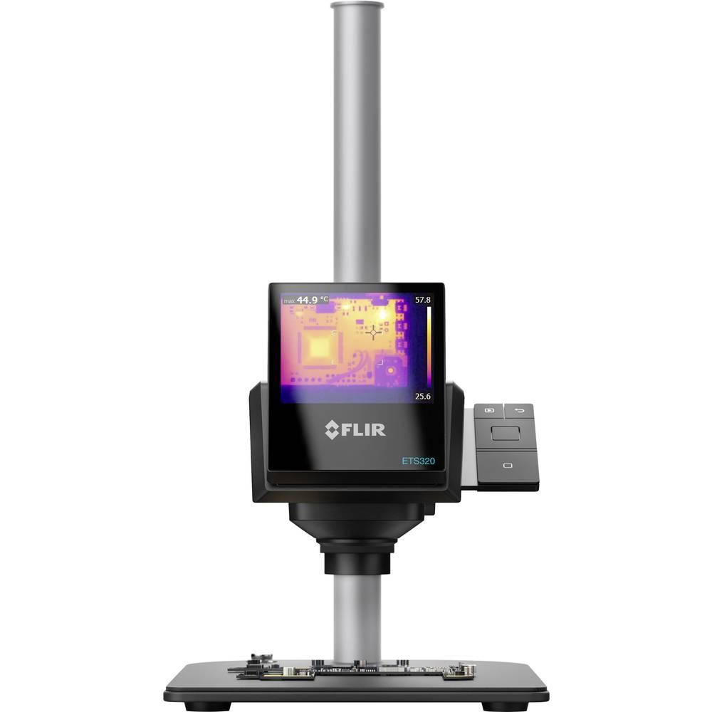 Termovizijska kamera FLIR ETS320 -20 do +250 °C 320 x 240 pikslov 9 Hz