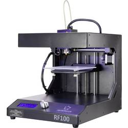 3D-printer Renkforce RF100 v2 inkl. filament