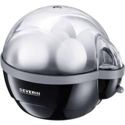 Kuhalo za jaja EK 3056 Severin crno-siva