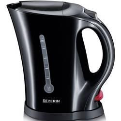 Bežično kuhalo za vodu WK 3485 Severin crna