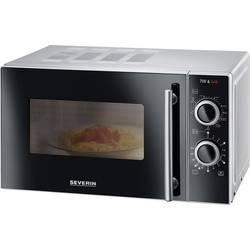 Mikrovalna pećnica MW 7875 Severin 700 W funkcija roštilja
