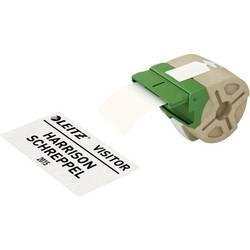 Leitz Etikete v roli 57 mm x 22 m Karton Bela 1 KOS Nelepljiv 7005-00-01 Univerzalna etiketa