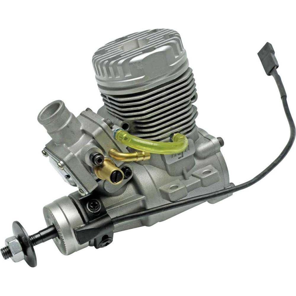NGH GT-9 V2 bencinski 2-taktni motor za letala 9.0 cm³ 1.2 PS 0.88 kW vklj. elektronski vžig