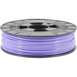 Velleman PLA285Z07 3D tiskalnik filament PLA umetna masa 2.85 mm 750 g Škrlatna