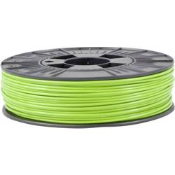 Velleman PLA285V07 3D tiskalnik filament PLA umetna masa 2.85 mm 750 g Svetlo zelena