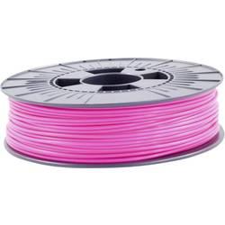 Velleman PLA285P07 3D tiskalnik filament PLA umetna masa 2.85 mm 750 g Roza