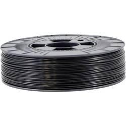 Velleman PLA175B07 3D tiskalnik filament PLA umetna masa 1.75 mm 750 g Črna