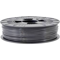 Velleman PLA175H07 3D tiskalnik filament PLA umetna masa 1.75 mm 750 g Siva