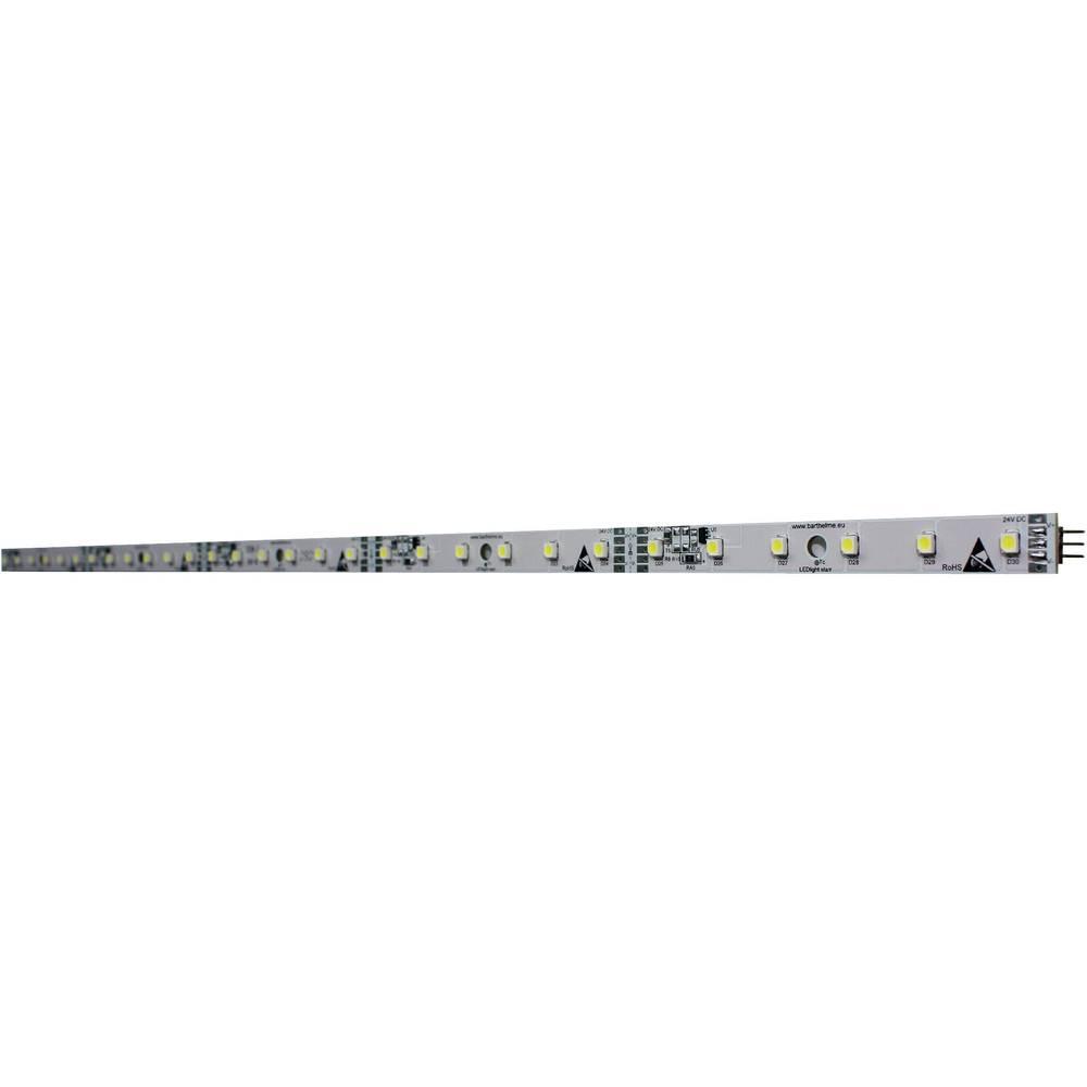 LED-trak z vtičem/vtičnico 24 V 45.5 cm Gelb Barthelme 50450422