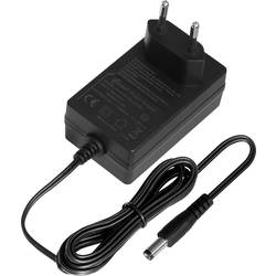 Dehner Elektronik SAW 30-120-2000G Plug-in napajanje, fiksni napon 12 V/DC 2000 mA 24 W