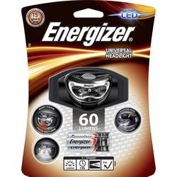 Energizer Headlight 3 LED LED Naglavna svetilka Baterijsko 60 lm 19 h E300640700