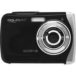 Digitalkamera Easypix W1024-I Splash 16 MPix Svart