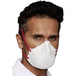 EKASTU Sekur Mandil 414 216 dihalna maska brez ventila FFP3 D 20 kos DIN EN 149:2001