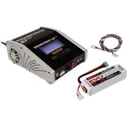 Višenamjenski punjač baterija za modele 12 V, 230 V 20 A Power Peak E7