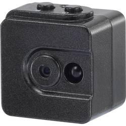Mini-övervakningskamera 32 GB med ljudigenkänning 1280 x 720 pix 6 mm Sygonix