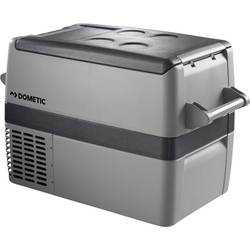 Dometic Group CoolFreeze CF 40 kompresorska hladilna torba 12 V, 24 V, 110 V, 230 V sive barve 37 l EEK=A+