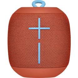 Bluetooth-högtalare UE ultimate ears Wonderboom Röd