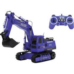 Jamara 1:27 RC funkcijski model za začetnike Gradbeni stroj