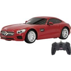 Jamara 405075 Mercedes AMG GT 1:24 RC Avtomobilski model za začetnike Elektro Cestni model
