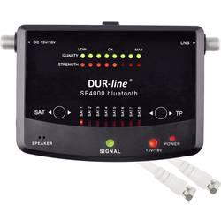 DUR-line SF 4000 BT SAT Iskalnik