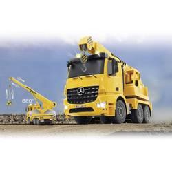 Jamara 1:20 rc funkcijski model za početnike građevinsko vozilo
