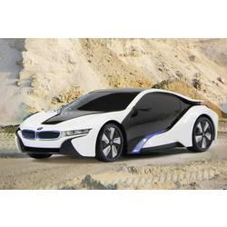 Jamara 404495 BMW I8 1:24 RC Avtomobilski model za začetnike Elektro Cestni model