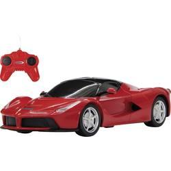 Jamara 404521 Ferrari LaFerrari 1:24 RC Avtomobilski model za začetnike Elektro Cestni model